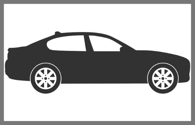 車の証拠から浮気調査