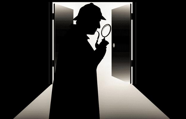 自称探偵の浮気調査